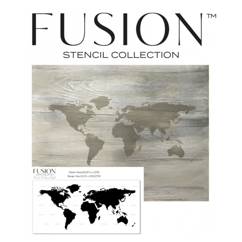 World map fusion mineral paint uk official uk distributor gumiabroncs Images