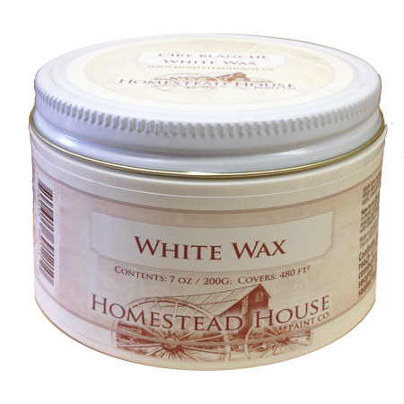 White Furniture Wax Fusion Mineral Paint Uk