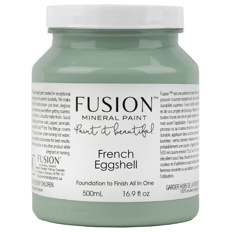 BUY FUSION MINERAL PAINT FRENCH EGGSHELL